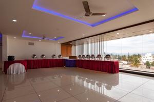 Crystal Inn, Hotels  Chikmagalūr - big - 24