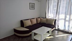 Apartment in Apartcomplex Blue Bay Palace