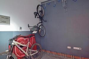 Apartamentos Adjovimar, Üdülőközpontok  Los Llanos de Aridane - big - 54
