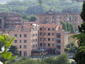 Hotel Borghetti, Szállodák  Verona - big - 23