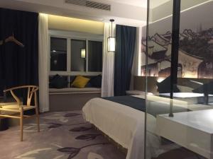 Tongxiang Wuzhen Shangjin Hotel, Hotels  Wujiaqiao - big - 6