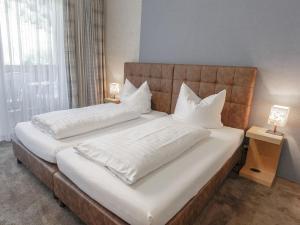 Rosentalerhof Hotel & Appartements, Penziony  Saalbach Hinterglemm - big - 42