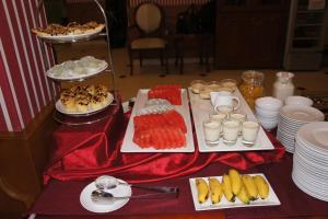 Hotel L' Odéon Phu My Hung, Szállodák  Ho Si Minh-város - big - 36