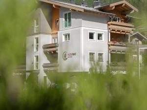 Rosentalerhof Hotel & Appartements, Penziony  Saalbach Hinterglemm - big - 36
