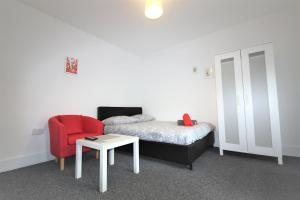 Derbyshire Serviced Apartments