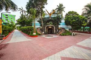 Green View Resort & Convention Center, Resort  Dhaka - big - 229