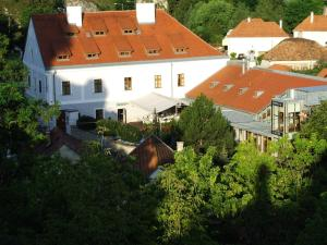Accommodation in Veszprem
