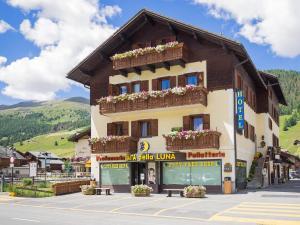 Hotel Baita della Luna - AbcAlberghi.com