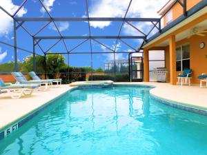 Orlando Magic Villa, Villas  Davenport - big - 23