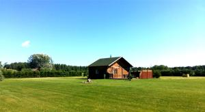 Chata Kuuseoksa Holiday Home Viru-Nigula Estonsko