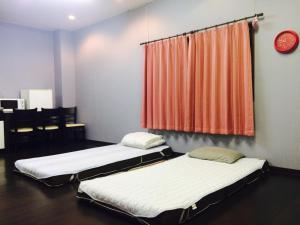 Que sera sera Guest house, Apartmanok  Oszaka - big - 1