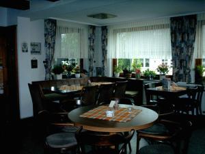 Gasthof Haus Hubertus, Affittacamere  Winterberg - big - 7