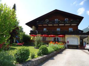 Pension Waldhorn, Affittacamere  St. Wolfgang - big - 15