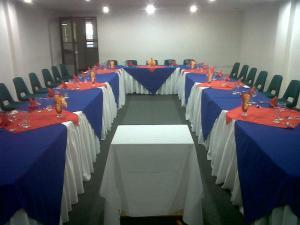 Hotel Palma Real, Hotel  Villavicencio - big - 28