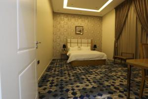 Dorrah Suites, Aparthotels  Riad - big - 19