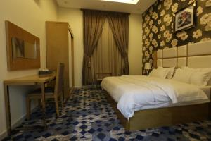 Dorrah Suites, Aparthotels  Riad - big - 11