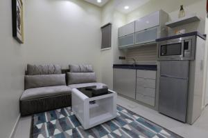 Dorrah Suites, Aparthotels  Riad - big - 12