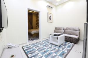 Dorrah Suites, Aparthotels  Riad - big - 14