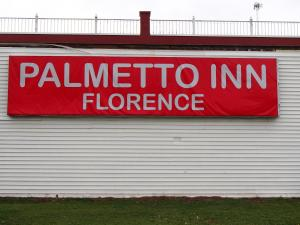 Palmetto Inn Florence, Hotels  Florence - big - 11