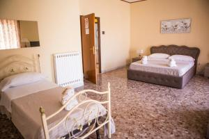 B&B Le Perle, Bed and breakfasts  Portici - big - 11