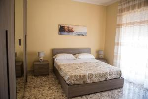 B&B Le Perle, Bed and breakfasts  Portici - big - 12