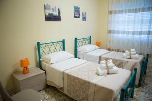 B&B Le Perle, Bed and breakfasts  Portici - big - 13