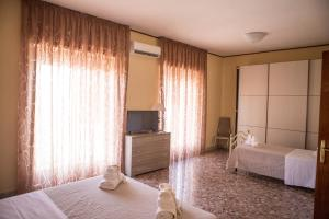 B&B Le Perle, Bed and breakfasts  Portici - big - 15