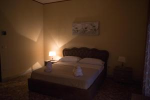 B&B Le Perle, Bed and breakfasts  Portici - big - 16