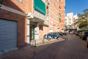 MalagaSuite City Center Enriqueta, Apartmanok  Málaga - big - 26