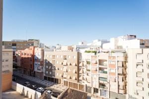 MalagaSuite City Center Enriqueta, Apartmanok  Málaga - big - 25