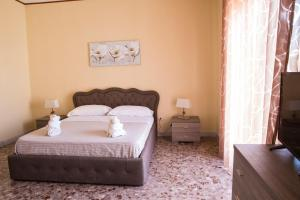 B&B Le Perle, Bed and breakfasts  Portici - big - 18