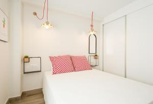 MalagaSuite City Center Enriqueta, Apartmanok  Málaga - big - 19