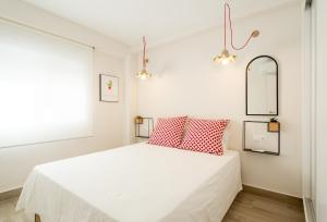MalagaSuite City Center Enriqueta, Apartmanok  Málaga - big - 20