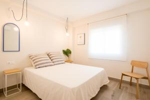 MalagaSuite City Center Enriqueta, Apartmanok  Málaga - big - 22