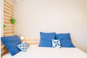 MalagaSuite City Center Enriqueta, Apartmanok  Málaga - big - 23