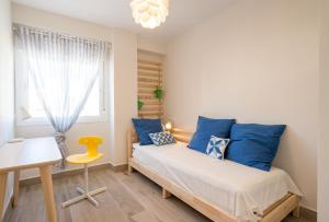 MalagaSuite City Center Enriqueta, Apartmanok  Málaga - big - 18