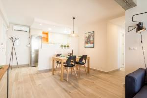 MalagaSuite City Center Enriqueta, Apartmanok  Málaga - big - 16
