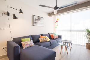 MalagaSuite City Center Enriqueta, Apartmanok  Málaga - big - 9