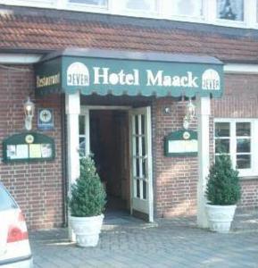 Hotel Maack, Hotely  Seevetal - big - 3