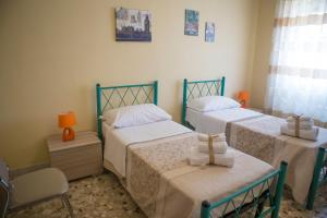 B&B Le Perle, Bed and breakfasts  Portici - big - 19
