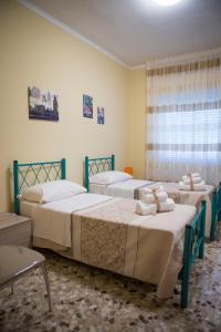 B&B Le Perle, Bed and breakfasts  Portici - big - 20