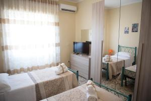 B&B Le Perle, Bed and breakfasts  Portici - big - 21