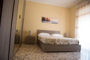 B&B Le Perle, Bed and breakfasts  Portici - big - 22