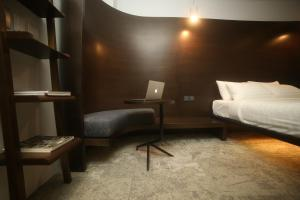 Tune Hotel klia2, Airport Transit Hotel, Hotels  Sepang - big - 12
