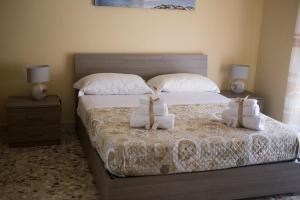 B&B Le Perle, Bed and breakfasts  Portici - big - 24