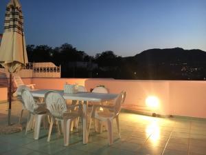 Terrazza sul tramonto - AbcAlberghi.com