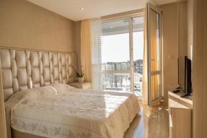 Apartmán Luxury Apartments in Nesebar Nesebar Bulharsko