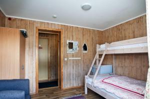 Berg Apartments, Residence  Svolvær - big - 35
