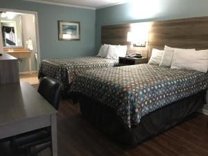 Winton Inn & Suites, Motely  Barnwell - big - 8