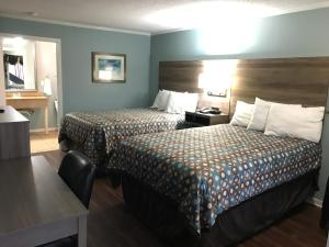 Winton Inn & Suites, Motels  Barnwell - big - 7